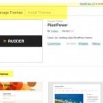 Primeros pasos en la creación de un blog/web en WordPress