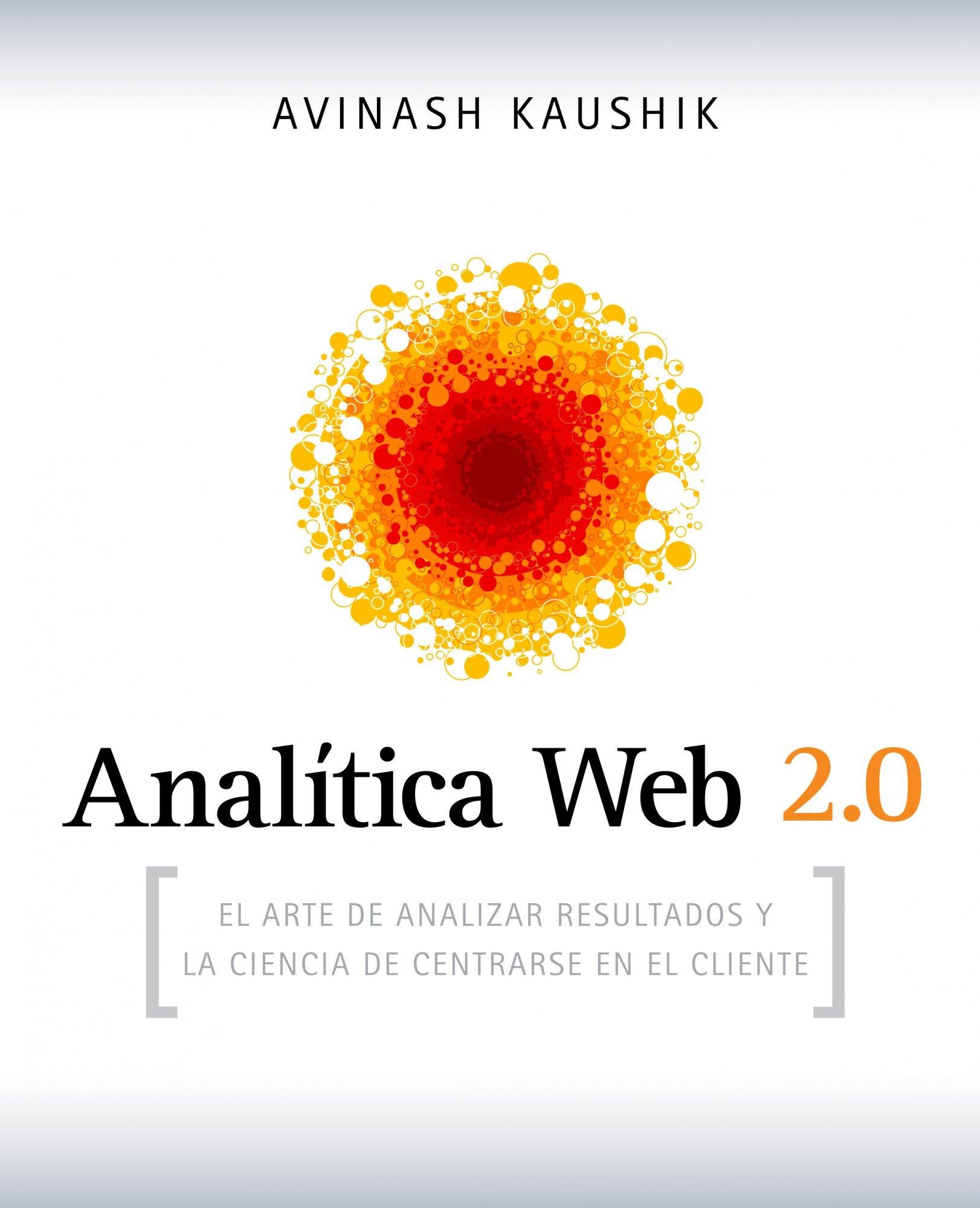 Analítica web 2.0 libro