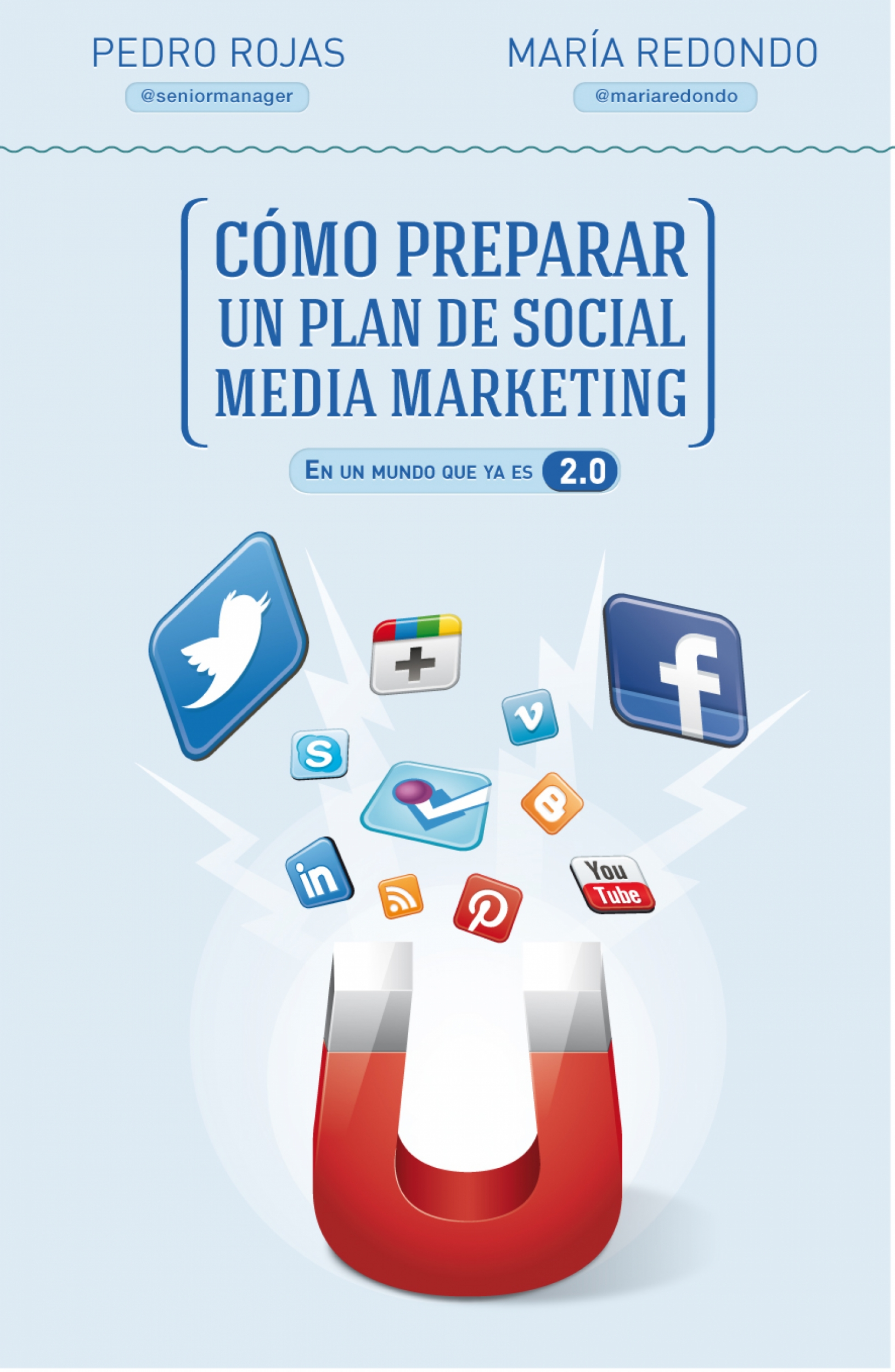 Como preparar un Plan de Social Media Marketing