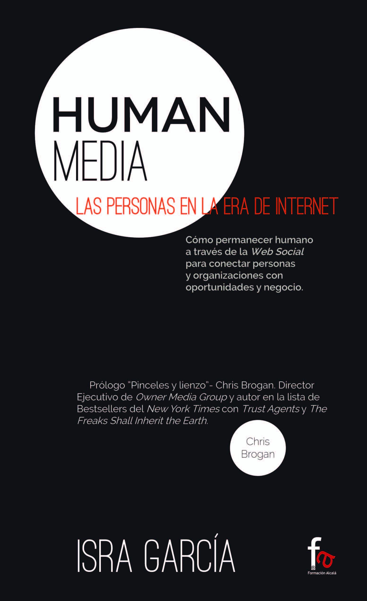 Libro de Isra Human Media