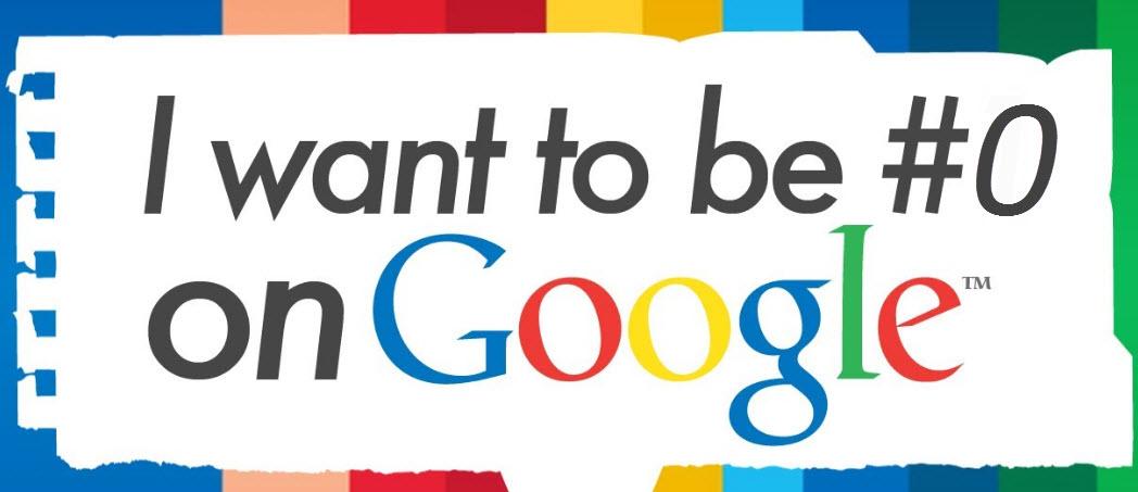 ¿Qué es el resultado cero de Google?