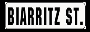 bambas casual Biarritzst