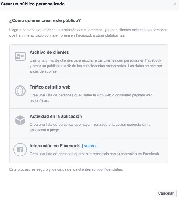 público-personalizado-facebook-ads